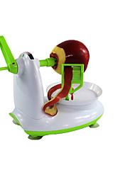 1PCS Original Slap-Up The Household Kitchen Supplies Fruit Greenstuff Plastic  The Lazy Artifact Peeling Machine