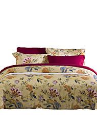 cheap -Betterhome AB Edition Reactive Printing Duvet Cover Sets Fashion Comfortable Series Bedding Four Sets