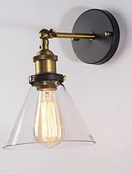 povoljno -CXYlight Rustic / Lodge Zidne svjetiljke Za Metal zidna svjetiljka 220V 110V Max 60W