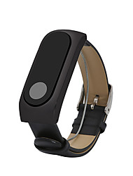 cheap -Xiao mi  2 Wristbands Pedometers Bluetooth4.0 iOS / Android