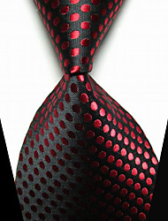 cheap -New JACQUARD Mens Tie Necktie Wedding Party Suit Gift TIE0030