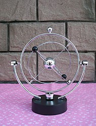 1PC Home Decoration Newfangled OriginalRotary Tellurion Artware