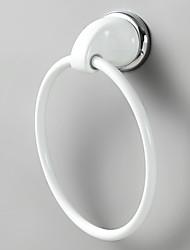 cheap -Toilet Paper Holder Contemporary Brass Zinc Alloy 10CM 15CM Toilet Paper Holder