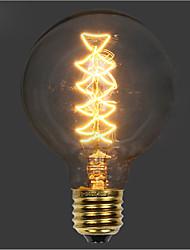 g95 60w e27 ampoule à incandescence des ampoules edison rétro (AC220-240V)