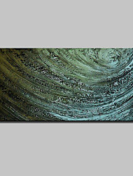 cheap -Large Size Hand Painted Modern Abstract Oil Painting On Canvas Wall Art Pictures With Stretched Frame Ready To Hang