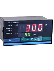 WS-08 Temperature And Humidity Instrument