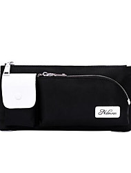 Fanny Pack Mini Shoulder Bag Waist Bag Crossbody Bag Waterproof Travel Storage for Clothes Nylon / Men's Women's Outdoor