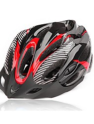 cheap -Bike Helmet Cycling 20 Vents Mountain Carbon Fiber + EPS Cycling / Bike Mountain Bike/MTB
