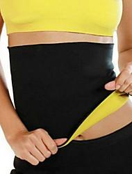 Shaperdiva Women's Neoprene Sport Slimming Waist Belts Cinchers Body Shaper
