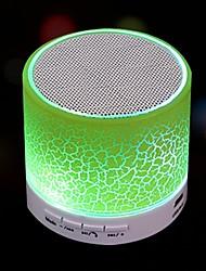 A9 Док-станция Bluetooth Портативные Беспроводной Сабвуфер Белый Зеленый Синий