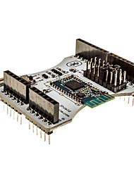 Недорогие -Bluetooth 4.0 BLE про щит для Arduino (ведущий / ведомый и IBeacon)