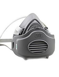 máscaras contra poeira de trabalho de três peças terno