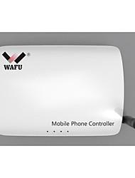 wafu Telefonsteuerung (Router) von wafu Wireless-Stealth-Smart-Remote-Sperre (wf-010) mit 433 MHz