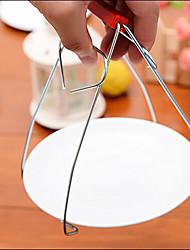 abordables -1 Grip pratique / Meilleure qualité / Creative Kitchen Gadget Acier inoxydable Ustensiles spéciaux