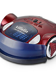 Velcro Household Mopping - Up Robot Charging Anti - Collision Wipe The Ground Mopping Machine