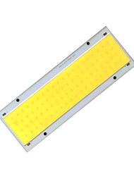 ZDM DIY 16W 1600LM Cold White/Warm White LED square integrated light source board (DC12-14V 1-1.3A)