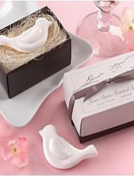 billige -Miljøvenligt materiale Gør Det Selv Brudepige Forlover Blomsterpige Par Forældre Bryllup