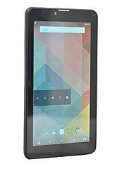 abordables -K706 7 pouces phablet ( Android 5.1 1024 x 600 Quad Core 1GB+8GB )