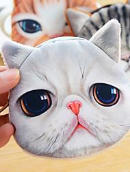 Недорогие -кошка кошелек изменить дизайн