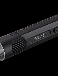 EC4S LED svítilny LED 2150 lm 5 Režim Cree Dobíjecí Kompaktní velikost Stmívatelné Kempování a turistika Každodenní použití Outdoor