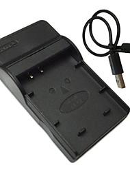 EL12 micro usb caméra mobile chargeur de batterie pour nikon en-EL12 S6100 S9100 p300 s8100 S8200 S9500 P330