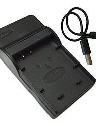 EL12 caricabatteria mobile della macchina fotografica micro usb per Nikon EN-EL12 S6100 S9100 p300 S8100 S8200 S9500 P330