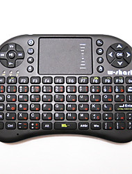 cheap -Russian Wireless Keyboard 500 Ac Air Mouse Remote Control Flying Squirrels