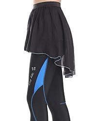 cheap -Cycling Skirt Women's Bike Bottoms Bike Wear Breathable Classic Cycling / Bike