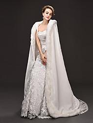 Steampunk@Top Sale Gothic Victorian Dress Wedding Party Dress  Long Cloak