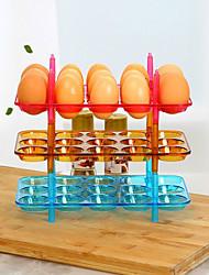 Недорогие -1pc охраны окружающей среды сохранение холодильника alimental из eggcommodity шельфа