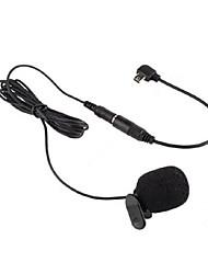 Microfone Cabo Tudo em um Para Gopro 3+ Universal
