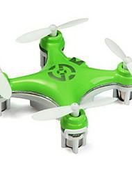 economico -RC Drone Cheerson CX-10 4 Canali 6 Asse 2.4G Senza fotocamera Quadricottero Rc Giravolta In Volo A 360 Gradi Quadricottero Rc Telecomando