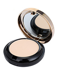 cheap Makeup For Face-1 Powder Matte Pressed powder Concealer Face China