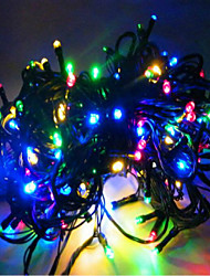 cheap -10M Holiday Lights Flashing Lights All Over The Sky Star Series Of Wedding Decoration
