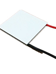 industriale di produzione di energia termoelettrica TEG 1-127-1.4-1.0 40 * 40mm ad alta temperatura (200 gradi nota Pack 5)
