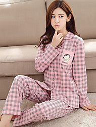 cheap -Women Cotton Pajama