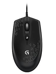 logitech mouse-ul G90 de jocuri optice