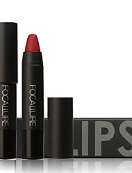 FOCALLURE Easy to Wear Lipstick