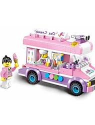 Carros de brinquedo Brinquedos Inovador Para Meninos Para Meninas Peças