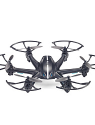 Drone MJX X800 4CH 6 Axis With CameraLED Lighting One Key To Auto-Return Headless Mode 360°Rolling Access Real-Time Footage Low Battery
