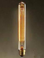 E27 40W T225 Tea Shop In Vitro Edison Retro Decorative Light Bulbs
