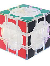 Недорогие -Кубик рубик 3*3*3 Спидкуб Кубики-головоломки головоломка Куб профессиональный уровень Скорость Квадратный Новый год День детей Подарок