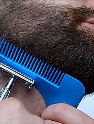 Accessoires de Rasage Moustaches & Barbes Manuel N/C Accessoires de rasage N/C Rasage à Sec et sous l'Eau Rasage à Sec N/C