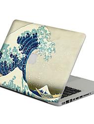 abordables -1 pieza Adhesivo para Anti-Arañazos Paisaje Diseño PVC MacBook Pro 15'' with Retina MacBook Pro 15 '' MacBook Pro 13'' with Retina