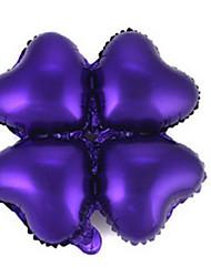 Balls Balloons Toys Heart-Shaped Novelty Boys' Girls' 1 Pieces