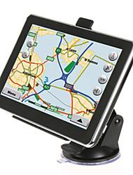 Недорогие -7-дюймовый 4g высокой четкости экспорта большого экрана Европа Северная Америка Южная Америка Ближний Восток GPS навигационная система