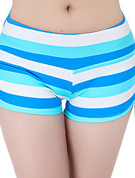 cheap -Women's Running Shorts Breathable Shorts Bottoms Yoga Exercise & Fitness Running Cotton Slim White Black Red Green Blue S M L XL XXL