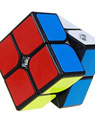 Недорогие -Волшебный куб IQ куб QI YI 2*2*2 Спидкуб Кубики-головоломки головоломка Куб профессиональный уровень Скорость Классический и неустаревающий Детские Взрослые Игрушки Мальчики Девочки Подарок