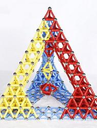 Blocos magnéticos Brinquedos Circular Forma Cilindrica Clássico Chique & Moderno Fashion Peças Para Meninos Para Meninas Ano Novo Dia da