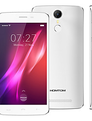 HOMTOM HOMTOM   HT27 5.5 inç 3G Akıllı Telefonlar (1GB + 8GB 5 MP Quad Core 3000mAh)
